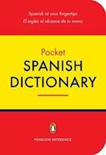 The Penguin Pocket Spanish Dictionary (Penguin Pocket)