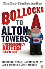 Bollocks to Alton Towers (Bollocks to Alton Towers, nr. 1)