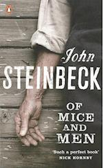Of Mice and Men af Susan Shillinglaw, John Steinbeck