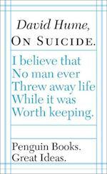 On Suicide (Penguin Great Ideas)