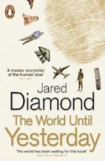 The World Until Yesterday af Jared Diamond