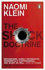 The Shock Doctrine af Naomi Klein