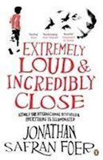 Extremely Loud and Incredibly Close af Jonathan Safran Foer