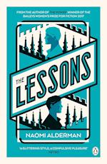 The Lessons af Naomi Alderman