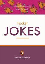 Penguin Pocket Jokes af David Pickering