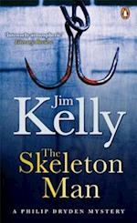 The Skeleton Man af Jim Kelly
