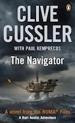 The Navigator (Numa files, nr. 7)