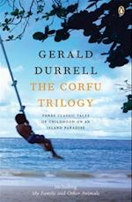 The Corfu Trilogy, Thelatives;The Garden Of The Gods, af Gerald Durrell