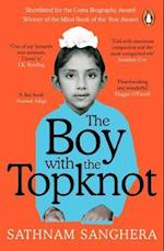 The Boy with the Topknot af Sathnam Sanghera