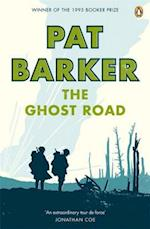 The Ghost Road af Pat Barker