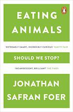 Eating Animals af Jonathan Safran Foer