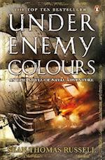 Under Enemy Colours (Charles Hayden, nr. 1)