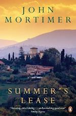 Summer's Lease af John Mortimer
