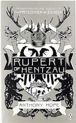 Rupert of Hentzau af Anthony Hope