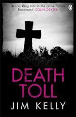 Death Toll af Jim Kelly