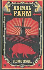 Animal Farm af George Orwell