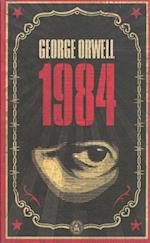 Nineteen Eighty-Four af George Orwell