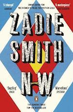 NW af Zadie Smith