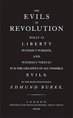 The Evils of Revolution (Penguin Great Ideas)