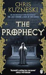 The Prophecy (Jonathon Payne David Jones, nr. 5)