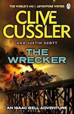 The Wrecker (Isaac Bell, nr. 2)