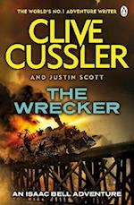 The Wrecker (The Isaac Bell Adventures, nr. 2)