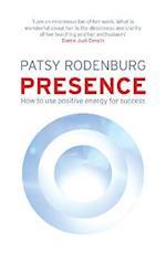 Presence af Patsy Rodenburg