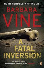A Fatal Inversion af Barbara Vine