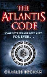 The Atlantis Code af Charles Brokaw