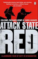 Attack State Red af Richard Kemp