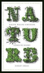 Nature af Ralph Waldo Emerson
