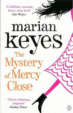 Mystery of Mercy Close, The (PB) - B-format
