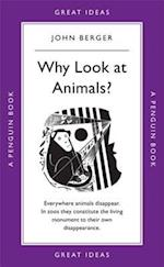 Why Look at Animals? af John Berger