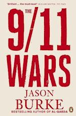 The 9/11 Wars af Jason Burke