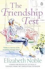 The Friendship Test af Elizabeth Noble