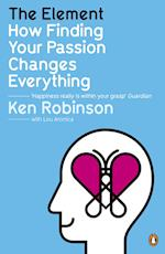 The Element af Ken Robinson, Lou Aronica