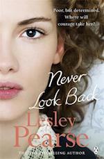 Never Look Back af Lesley Pearse