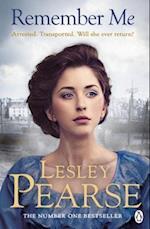 Remember Me af Lesley Pearse
