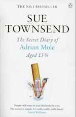 The Secret Diary of Adrian Mole Aged 13 3/4 (Adrian Mole, nr. 1)