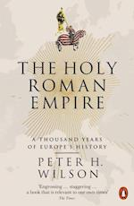 The Holy Roman Empire af Peter H. Wilson