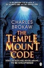 The Temple Mount Code af Charles Brokaw