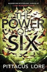 The Power of Six (Lorien Legacies, nr. 2)