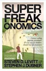 Superfreakonomics af Stephen J. Dubner