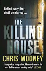 The Killing House af Chris Mooney