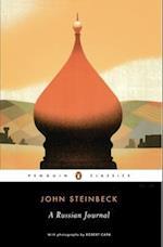 A Russian Journal af John Steinbeck, Robert Capa