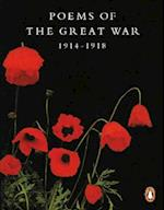 Poems of the Great War (Penguin Modern Classics)