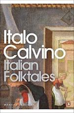 Italian Folk Tales af Italo Calvino, George Martin