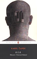 R.u.r. Rossum's Universal Robots (Penguin Classics)