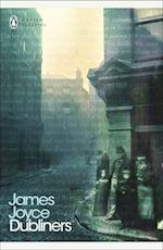 Dubliners af Terence Brown, James Joyce