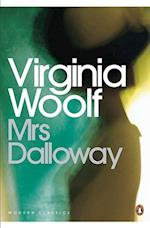 Mrs Dalloway af Stella McNichol, Virginia Woolf, Elaine Showalter